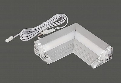 LED-Lichtelemente 5026, 80 x 80 mm, 3200K (ww)
