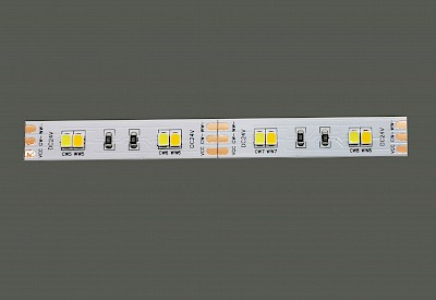 LED-Leiterplatte 1531, 24 V (9,6 W/m), 3000K/6000K